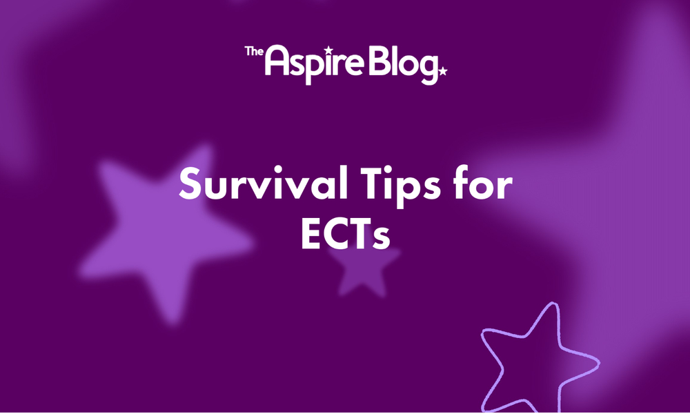 Survival Tips For Ec Ts